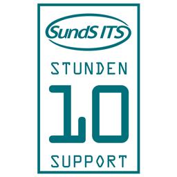 10 Stunden Support