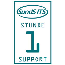 1 Stunde Support