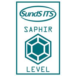 Saphir Support Level